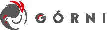 Górni - logo