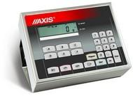 Miernik wagowy AXIS typ ME-02/N/LCD