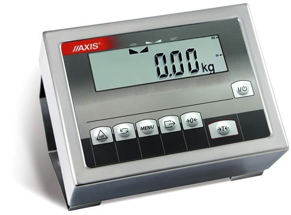 Miernik wagowy AXIS typ ME-01/N/LCD