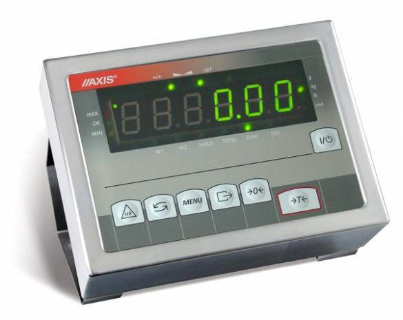 Miernik wagowy AXIS typ ME-01/N/25 (LED)