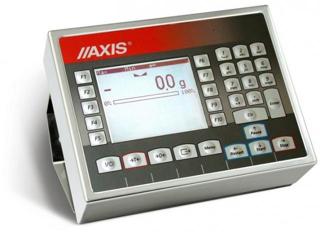 Miernik wagowy AXIS typ ME-03/N/G