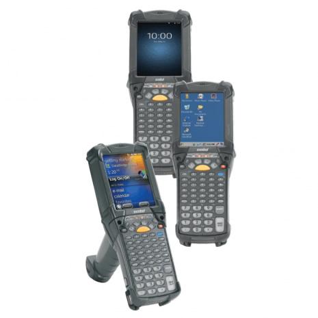 Terminal ręczny Zebra MC9200 Premium
