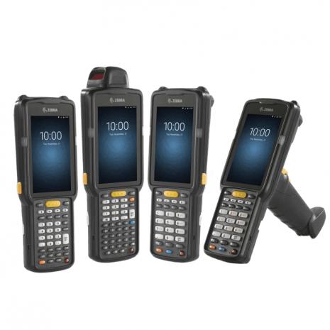 Terminal ręczny Zebra MC3300 Premium PLUS