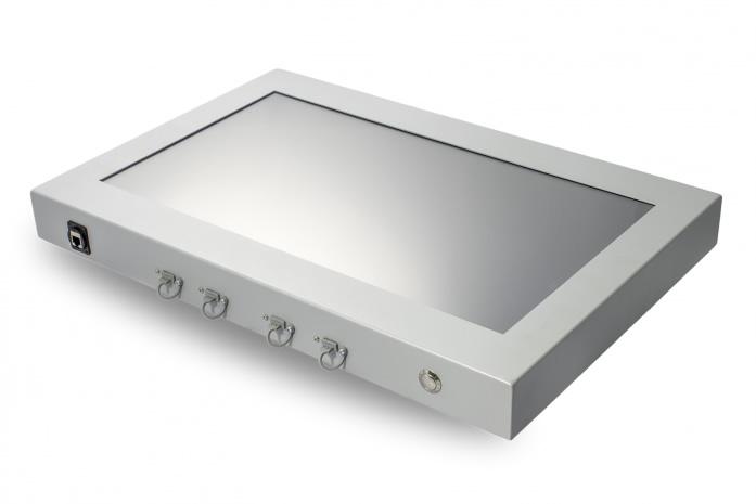 Komputer przemysłowy APLOK seria APL-L
