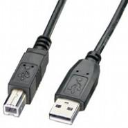 Przewód siłomierz-komputer USB typ B-typ A