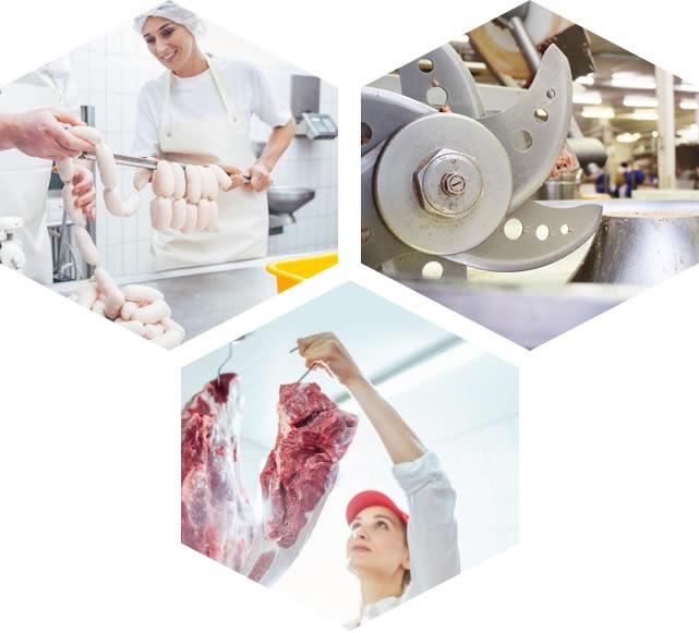 Rozwiązania informatyczne APLOK wspierające procesy w zakładach przetwórstwa mięsnego